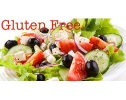 Greca-Gluten Free