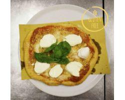 Pizza Fritta - Gluten free