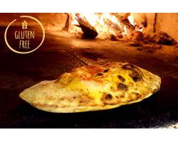 Calzone Farcito - gluten free