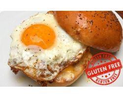 Hamburger alla Texana - Gluten free 220 Gr.