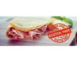 Crêpe - Gluten Free