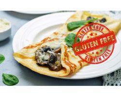 Crespelle - Gluten Free