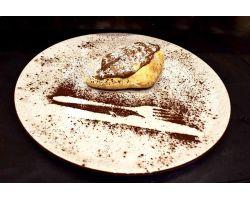 Calzone Mascarpone e Nutella