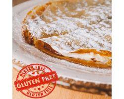 Crepes alla nutella - Gluten Free