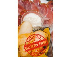 Coccoli - Gluten Free