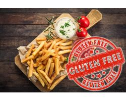 Patatine fritte - Gluten Free