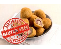 Olive ascolane - Gluten Free