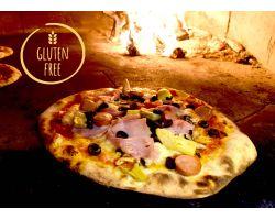Capricciosa - Gluten Free