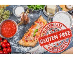 Calzone Classico - Gluten Free