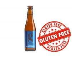 GREEN'S BLOND Ale - Gluten Free