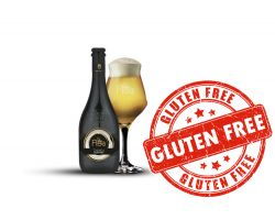 Flea Isabella - Gluten Free
