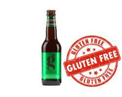 GREEN'S AMBER Ale - Gluten Free