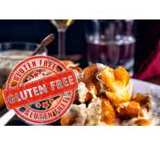 Mozzarelline fritte - Gluten Free