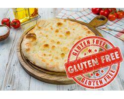 Focaccia all\'olio - Gluten Free
